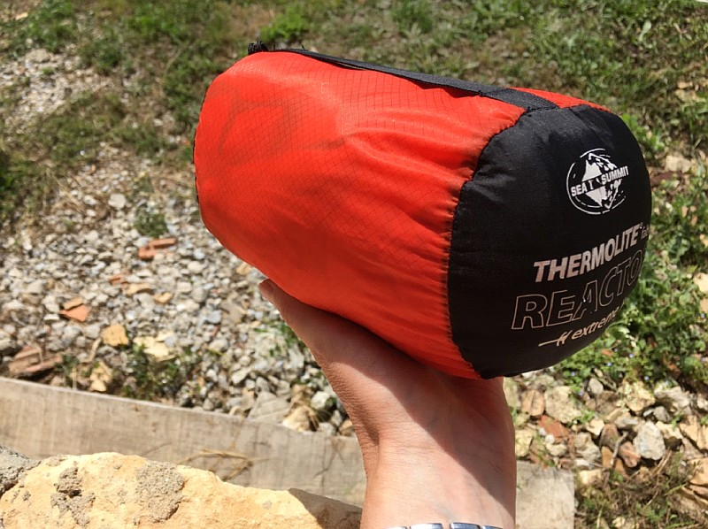 Schlafsack-Inlay Sea to Summit Thermolite Reactor Extreme